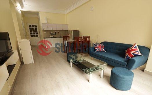 01 bedroom service apartment in Phan Ke Binh to rent
