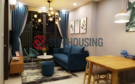 For rent 2 bedroom apartment in FLC Green Home Pham Hung, Cau Giay