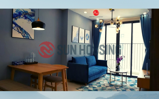 Good price 2 bedroom apartment in FLC Pham Hung, Cau Giay