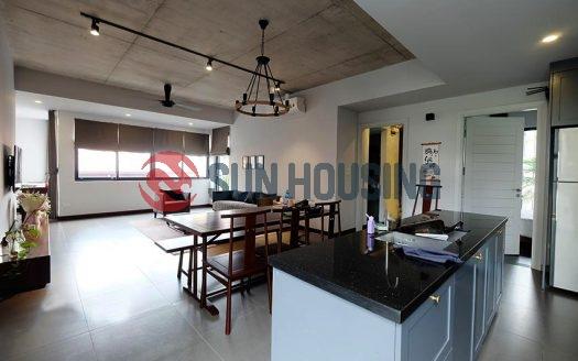 2-bedroom apartment in Tay Ho, Hanoi, full of natural light!