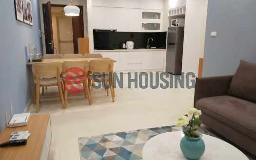 3 bedroom apartment at FLC Green Home for rent, affordable price