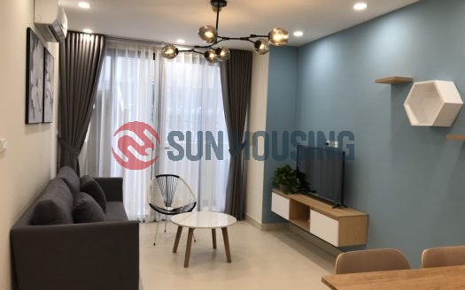 FLC Green Home 3 bedroom apartment for rent in Pham Hung, Cau Giay