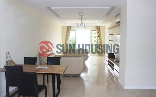 If you are looking for a lovely 03 bedrooms apartment in Ciputra