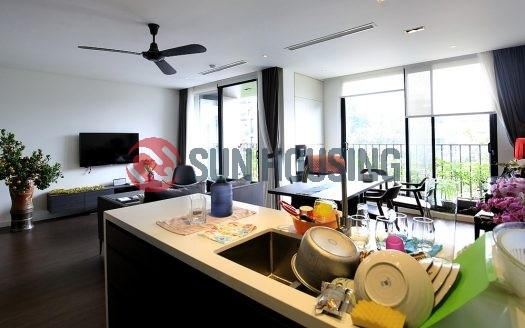 Are you looking for a new and style 2 bedroom apartment in Tay Ho