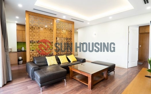 3 bedroom apartment in Imperia Garden for rent, full services