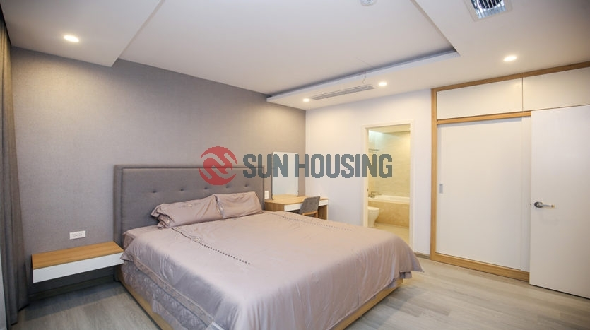 Brand-new To Ngoc Van 2 bedroom apartment for rent in Tay Ho. $1200