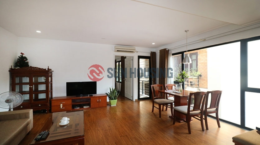 Are you looking for 1 bedroom apartment near Hoan Kiem lake