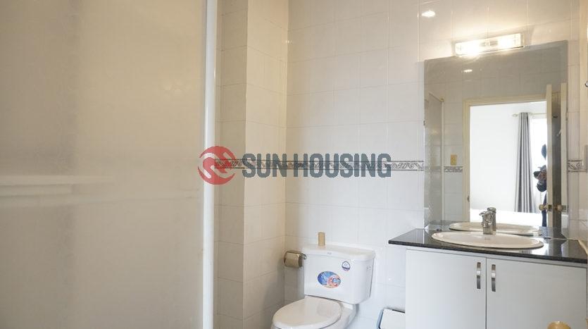 2 bedrooms apartment for rent in Trieu Viet Vuong street, Hai Ba Trung, Hanoi