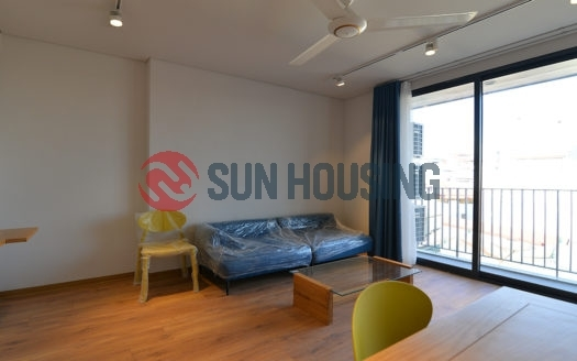 Service 2 bedroom apartment for rent in Ba Mau lake, Dong Da