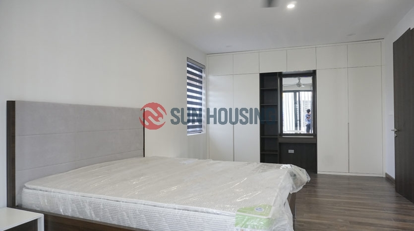 Apartment with 2 bedrooms in Van Ho 2 | Hai Ba Trung good place
