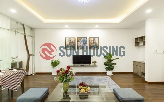 65 sqm Cau Giay 2 bedroom apartment for rent in Dich Vong Hau