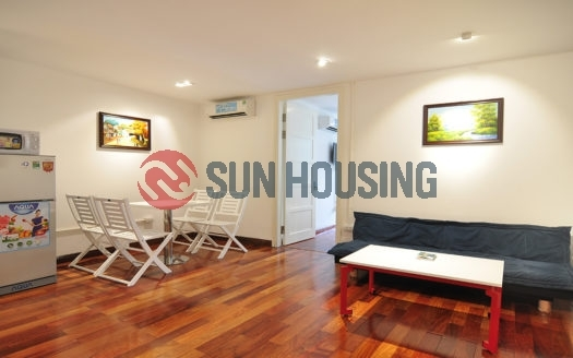 If you are looking a HIGH QUALITY 1 bedroom apartment for rent in Cua Nam, Hoan Kiem