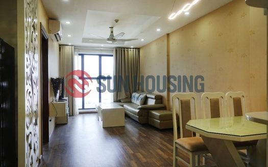 Good price in Goldmark City R3 | High floor 2 bedroom apartment for rent