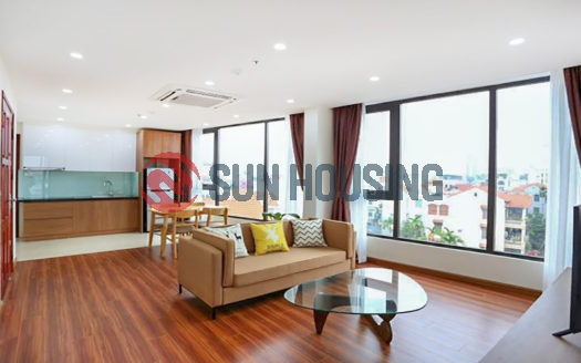 Spacious 2 bedroom apartment for rent in Tay Ho with Lakeview | $800/month