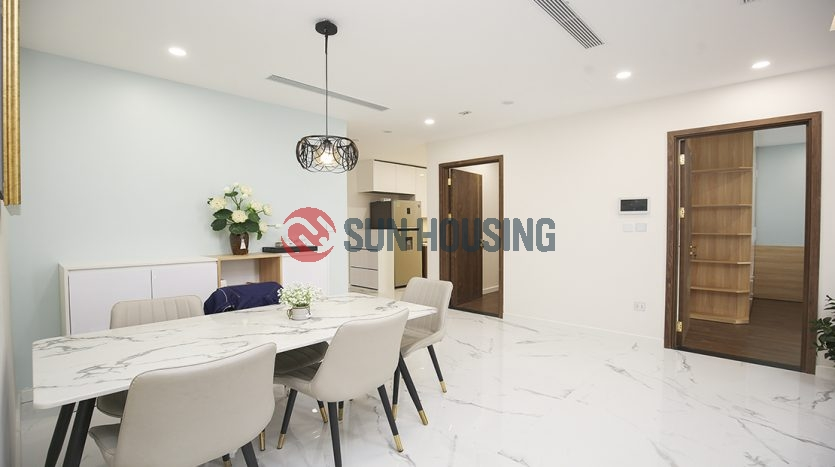 Cozy and charming 2+ bedroom apartment in Sunshine City for rent