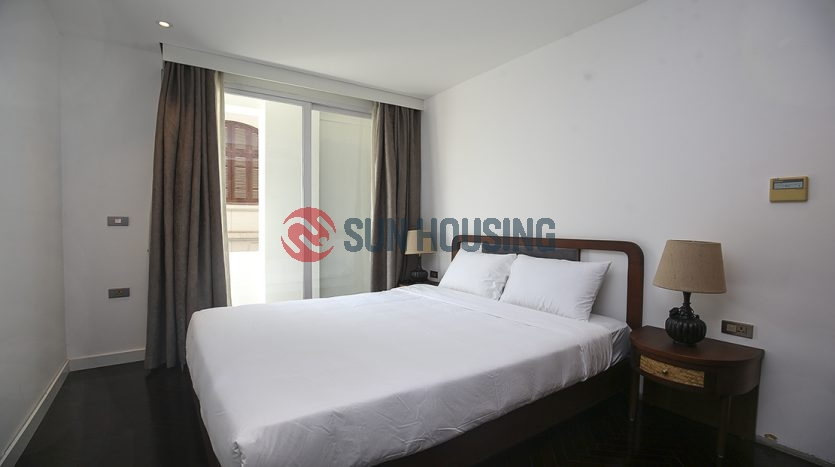 Nice view luxury, modern apartment is a 300 m²,